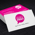 4 essential print materials you need to promote your business