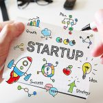 introduction into print marketing for start up businesses